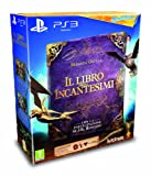 Wonderbook con Il Libro Degli Incantesimi (Book Of Spells) e Move Kit [Bundle]