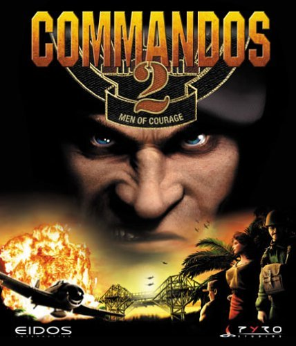 Commando 2: Men of Courage (PC)