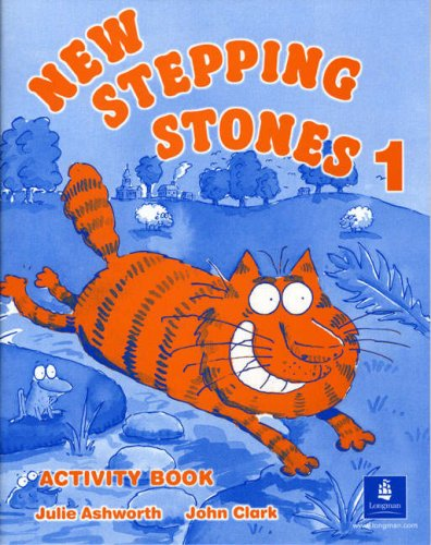 NEW STEPPING STONES ACT BK 1
