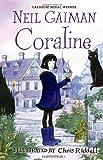 Neil Gaiman Coraline
