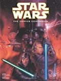 img - for Star Wars Comics Companion book / textbook / text book