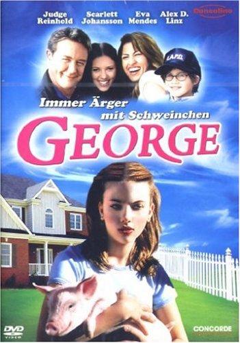Immer Ärger mit Schweinchen George