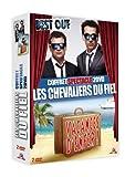 echange, troc Les Chevaliers du Fiel - Coffret - Vacances d'enfer + Le best ouf