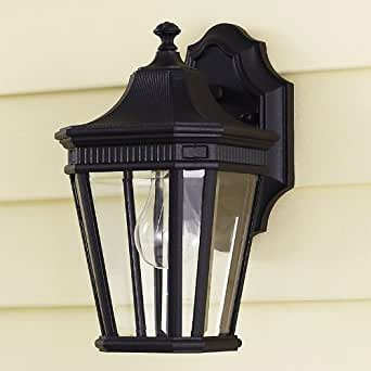 wilshire 1 light outdoor sconce ballard designs wall