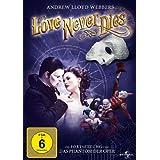 """Andrew Lloyd Webber's Love Never Dies (OmU)von """"Andrew Lloyd Webber"""""""