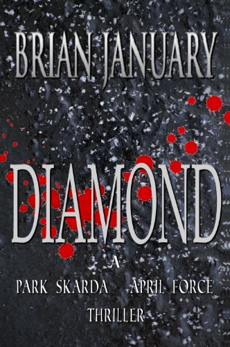 Book: Diamond by Brian January