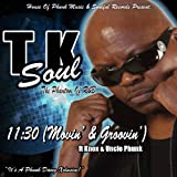 11:30 (Movin & Groovin) [feat. Knox & Uncle Phunk]