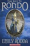 The Key to Rondo (0545103819) by Emily Rodda