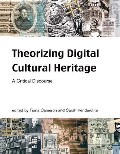 Theorizing Digital Cultural Heritage: A Critical...