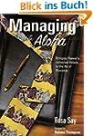 Managing with Aloha  Bringing Hawaii'...
