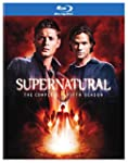 Supernatural: The Complete Fifth Seas...