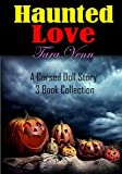 GHOSTS: Haunted Love: A Cursed Doll Story