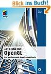 3D-Grafik mit OpenGL: Das umfassende...
