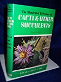 Illustrated Reference on Cacti and Other Succulents: v. 3 (0713700092) by Lamb, Edgar