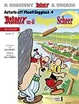 Asterix Mundart 67 Unterfr�nkisch IV:...