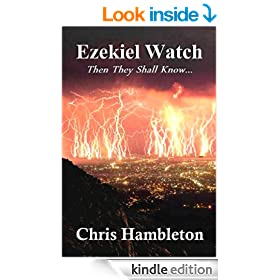 Ezekiel Watch