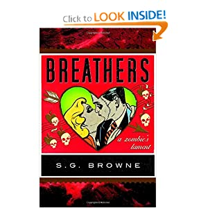 Breathers - S. G. Browne
