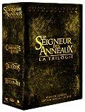 echange, troc Coffret Trilogie Le Seigneur des Anneaux - Intégrale Versions longues - 12 DVD - Edition spéciale limitée 2011 [Version Long