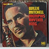 Backbeats Artists Series - Willie Mitchell