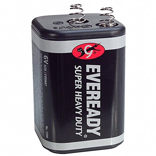 1-piece-eveready-1209-super-heavy-duty-6-volt-spring-top-lantern-battery