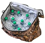 Camouflage Ice Chest