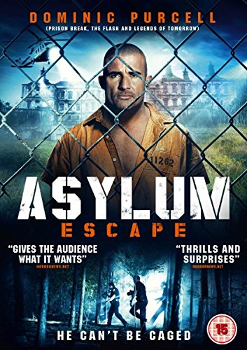 asylum-escape-dvd-uk-import