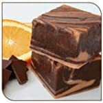Mo's Fudge Factor, Dark Chocolate Ora...
