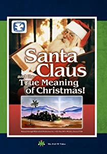 Santa Claus and the True Meaning of Christmas from MR. FAT-W VIDEO