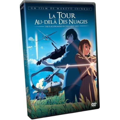 La Tour au Dela des Nuages preview 0