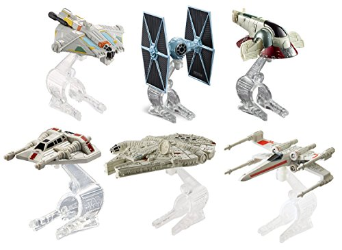 Star Wars Rebels The Ghost Ship BookLite - LED Book Light with Large Adjustable Clip and Timer