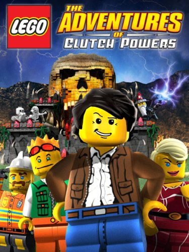 Pic of Lego Universe Online Game