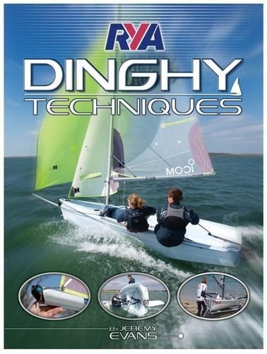 RYA Dinghy Sailing Techniques