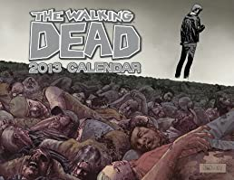 The Walking Dead 2013 Calendar