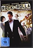 DVD ROCK N ROLLA
