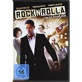 """RockNRollavon """"Gerard Butler"""""""