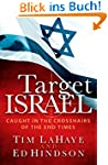 Target Israel (English Edition)