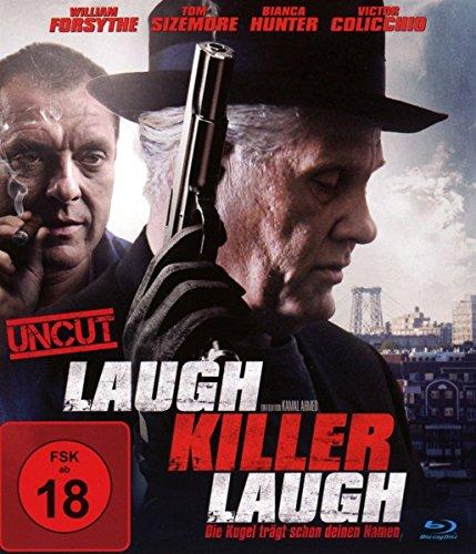 Laugh Killer Laugh - Die Kugel trägt schon deinen Namen (uncut) [Blu-ray]