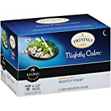 Twinings Nightly Calm K-Cup, 12 Count
