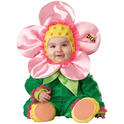 Baby Blossom Costume Baby Infant 12-18 Month Halloween 2011