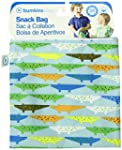 Bumkins Reusable Sandwich and Snack B...