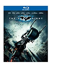 The Dark Knight (Bilingual 2-Disc Special Edition) [Blu-ray]