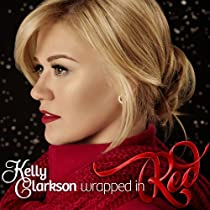 Kelly Clarkson: Wrapped in Red