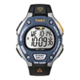 Timex Sport Ironman Fullsize Multi-function Triathlon 30 Lap - T5E931by Timex Sport & Outdoor