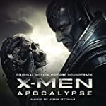 X-Men: Apocalypse (Original Motion Pi...