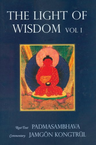 Light of Wisdom, Vol. 1