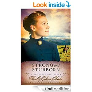 Strong and Stubborn (Husbands for Hire)
