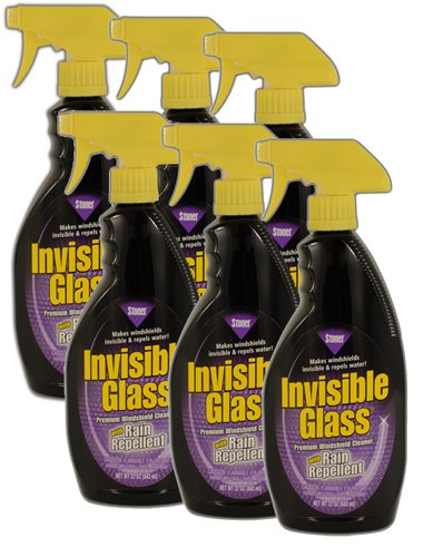 Streak Free Glass Cleaner front-524445