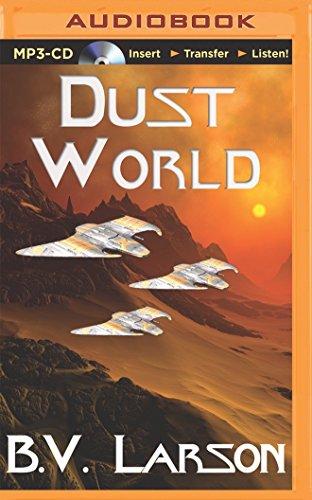 Dust World Book Price Comparison Bv Larson 9781480597365