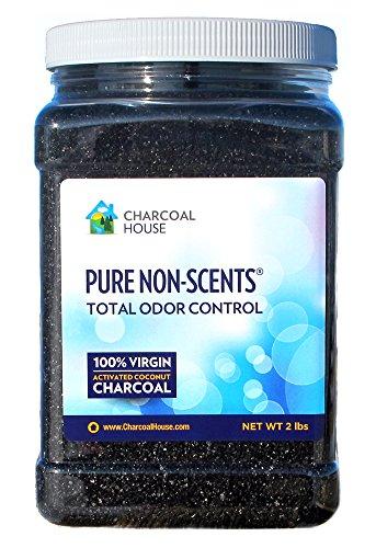 PURE NON-SCENTS® 2 lb / 2 Quarts (Coconut Shell Remover compare prices)