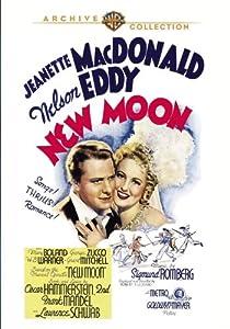 New Moon [DVD] [1940] [Region 1] [US Import] [NTSC]